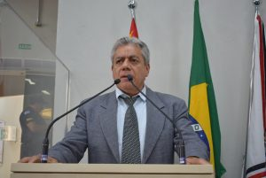 Vereador José Luiz cobra criação de um distrito industrial em São Roque