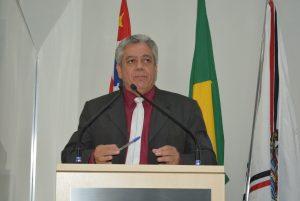 Vereador José Luiz questiona Poder Executivo sobre a possibilidade de oferecer plano de saúde aos servidores públicos municipais