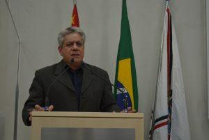 Vereador José Luiz reivindica melhorias na iluminação dos Bairros e Distritos