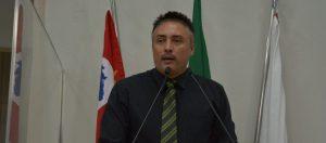 Vereador Rafael Marreiro lamenta arquivamento de Projeto que concedia pró-labore à PM