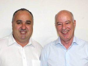 Vereador Maurinho Góes consegue R$200 mil de Emenda Parlamentar encaminhada pelo Deputado Herculano Passos