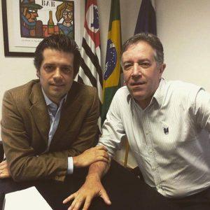 Vereador Niltinho Bastos conquista R$150 mil para rede básica de saúde