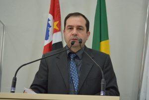 Aprovado Projeto de Lei do Vereador Alexandre Pierroni que institui o Programa de Vacinação Domiciliar
