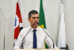 Vereador Guto Issa solicita reativação do Conselho de Patrimônio Histórico