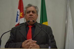 Vereador José Luiz cobra reabertura da hemodiálise em São Roque