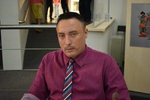 Vereador Rafael Marreiro quer escola militar para educação de mais qualidade em São Roque