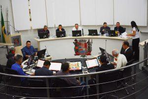Câmara Municipal de São Roque aprova LOA 2020