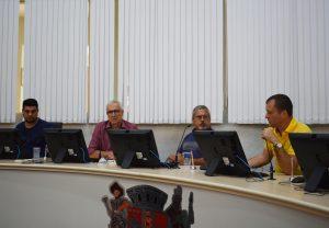 Comissão da Câmara Municipal para acompanhar duplicação da Raposo Tavares inicia trabalhos