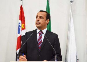 Lei de Marquinho Arruda é regulamentada para proteger usuários que arriscam suas vidas nas vias públicas do município