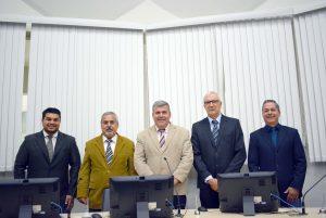 Câmara Municipal de São Roque elege Vereador Toco para Presidente em 2020
