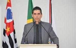 Aprovado Projeto de Lei de Guto Issa que visa dar mais publicidade aos atos do Executivo e Legislativo