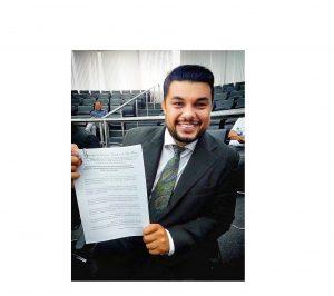 Vereador Rafael Tanzi propõe Projeto de Lei para atrair empresas no município