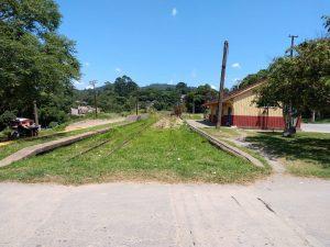 Vereador Rafael Marreiro pede que via férrea desativada vire rua para facilitar acesso ao Bairro São Julião