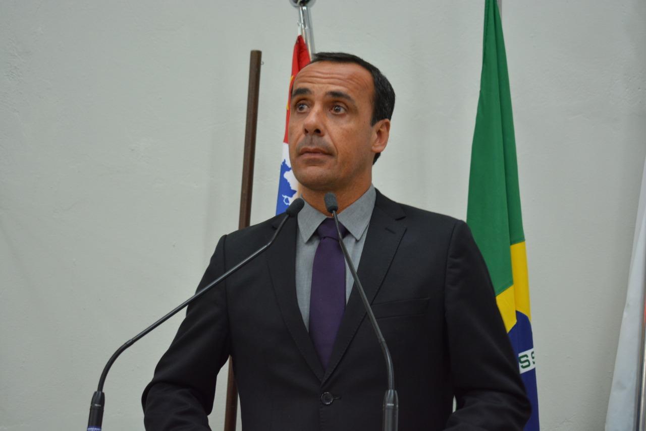 Vereador Marquinho Arruda afirma que Santa Casa tem equilíbrio financeiro e que parlamentar se equivocou ao dizer que atual gestão triplicou as dívidas do hospital
