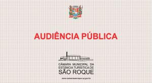 Audiência Pública sobre as Diretrizes Orçamentárias para o exercício de 2021 realizada em 16 de junho de 2020