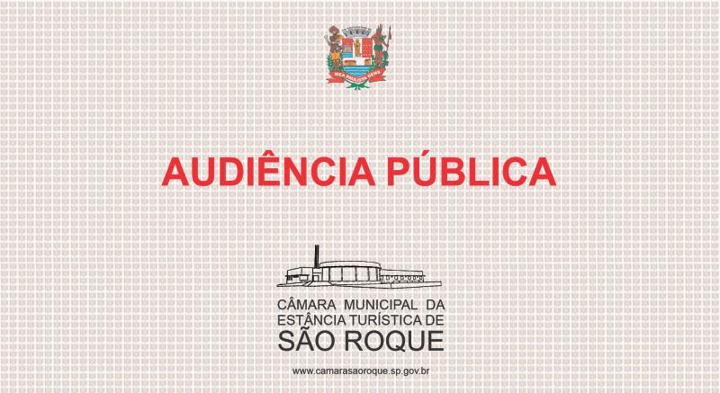 Audiência Pública LOA 2022
