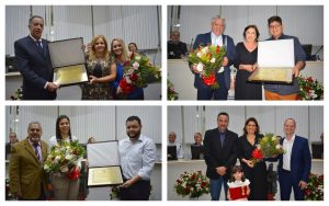 Câmara Municipal promove Sessão Solene alusiva ao Dia da Mulher