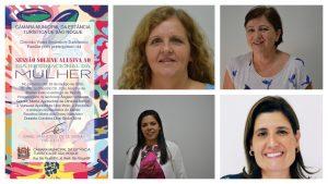 Câmara Municipal realiza Sessão Solene em homenagem ao Dia Internacional da Mulher