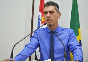 Primeira Sessão virtual da História da Câmara de São Roque acontece por iniciativa de Guto Issa