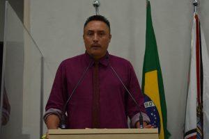 Vereador Rafael Marreiro sugere distribuição domiciliar de merenda escolar e entrega de kits de higiene