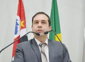 Emendas Parlamentares conquistadas por Alexandre Pierroni são liberadas e custearão melhorias na área da saúde