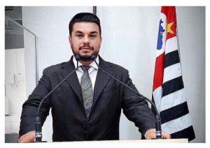 Vereador Rafael Tanzi propõe mudança de local do CRAS e instalação de Posto da GCM no Distrito de Maylasky