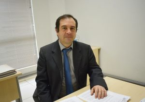 Alexandre Pierroni solicita cadastramento do município em Programa Federal de Enfrentamento ao COVID-19