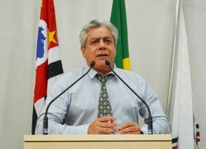 Vereador José Luiz cobra informações mais precisas dos casos de Coronavírus em São Roque