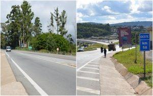 Vereadores Cabo Jean e Maurinho Góes pedem reunião com ARTESP para tratar de segurança na Raposo Tavares