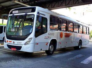 Vereador Rafael Tanzi cobra melhorias no transporte público e retomada urgente de 100% dos horários
