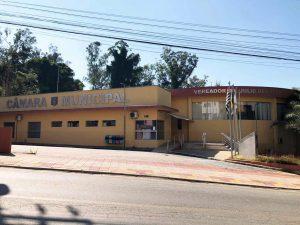 Câmara de São Roque terá duas Sessões Extraordinárias nesta quarta-feira