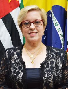 Claudia Rita Duarte Pedroso - Dra. Claudia