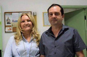 Alexandre Pierroni agradece Deputada Maria Lúcia Amary por envio de mais de R$2 milhões para São Roque