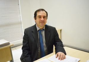 Vereador Alexandre Pierroni questiona ações de proteção para volta às aulas presenciais