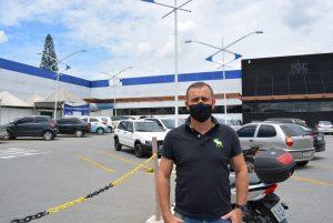 Vereador Cabo Jean se diz preocupado com situação da Santa Casa de São Roque