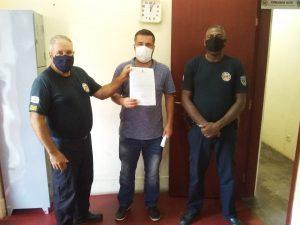 Vereador Thiago Nunes conquista Emenda Parlamentar de R$100 mil para a Guarda Municipal