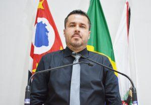Vereador Thiago Nunes propõe Projeto de Lei que estabelece curso de primeiros socorros nas maternidades do município