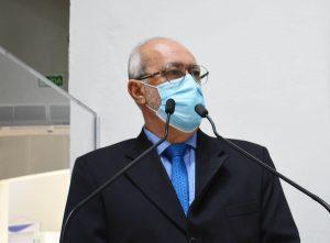 Vereador Toninho Barba sugere implantação do aplicativo Zona Azul