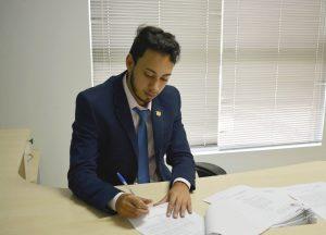 Vereador William quer adesão do município a Consórcio para aquisição de vacinas de Covid-19