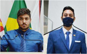 Vereadores Diego e William pedem intervenção do Prefeito junto à CPFL para adiar corte de energia elétrica por inadimplência