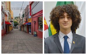 Vereador Paulo Juventude sugere implantação de Lockdown em São Roque pelo período de 10 dias