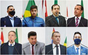 Vereadores propõe abertura de Comissão Especial de Inquérito para apurar possíveis irregularidades na utilização de vacinas para a Covid-19 no município de São Roque
