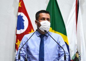 Vereador Thiago Nunes pede ao Executivo a volta da Guarda Mirim e Bombeiro Mirim em São Roque