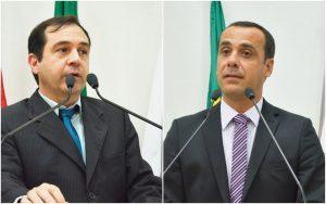 Vereadores Marquinho Arruda e Alexandre Pierroni agradecem pedido de Dep. Vitor Lippi ao Governo do Estado que resultou em envio de R$400 mil para combate a Covid-19