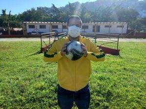 Projeto do Vereador Thiago Nunes institui programa Gol Solidário que será implantado após a pandemia