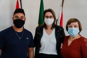 Vereadores Dra. Claudia Pedroso e Diego Costa conseguem aplicação da Lei de parto humanizado e presença de doulas