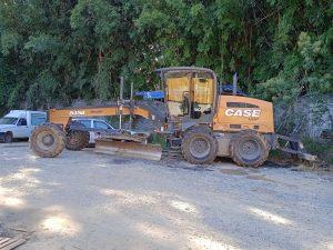 Cabo Jean cobra da Prefeitura explicações sobre máquina patrol parada desde fevereiro