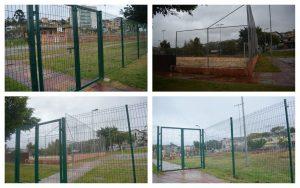 Vereador Cabo Jean solicita reabertura do Centro Esportivo situado na Av. Bandeirantes