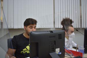 Vereador Diego Costa participa de reunião e faz diversas sugestões ao Diretor de Educação