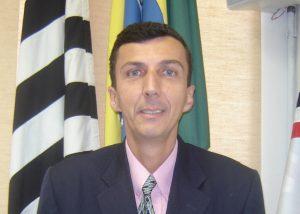 EMEI em São João Novo receberá o nome do ex Vereador Lilo